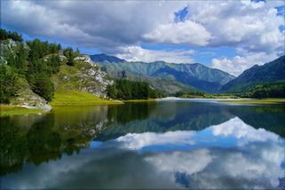 экскурсионный Отдых на Алтае