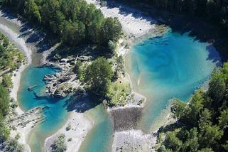 Алтай экскурсии голубые озера